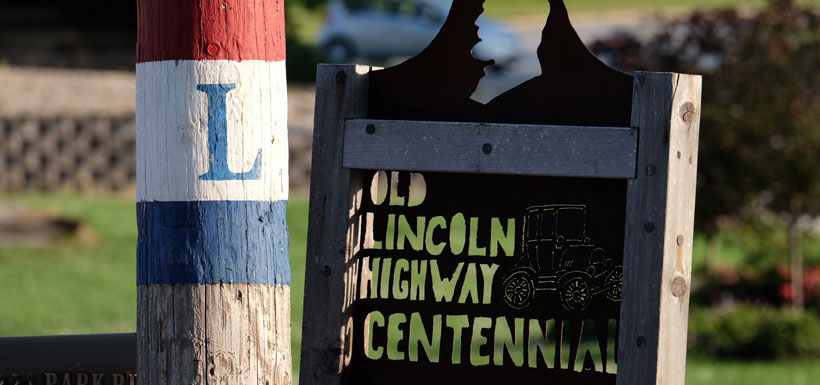 Lincoln Highway